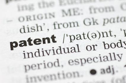 """Apple Patent Für """"Unlocking""""-Verfahren Des IPhones (IOS) Ist Nichtig"""