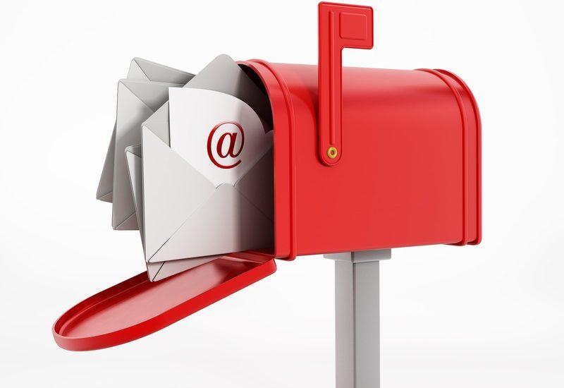 Unterlassungserklärung Bei Unzulässiger E-Mail-Werbung Darf Nicht Auf Eine Bestimmte E-Mailadresse Beschränkt Sein