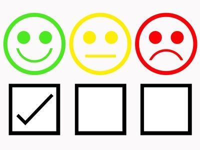 Negative Bewertung Löschen