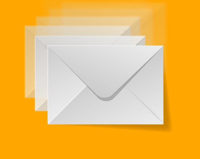 Abmahnung Werbe-E-Mails