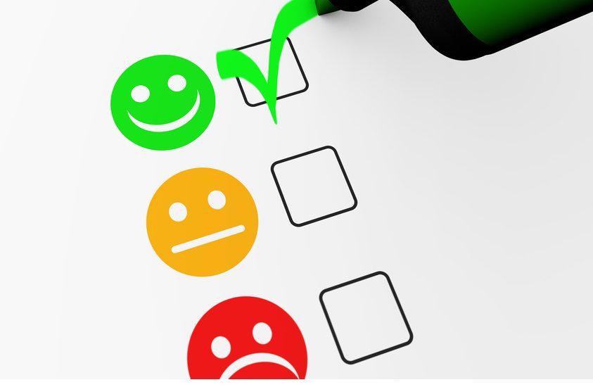 BGH: Bewertungsportal Kann Für Falsche Bewertung Von Nutzern Haften