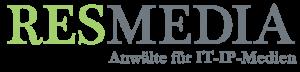 RESMEDIA - Anwälte für IT-IP-Medien