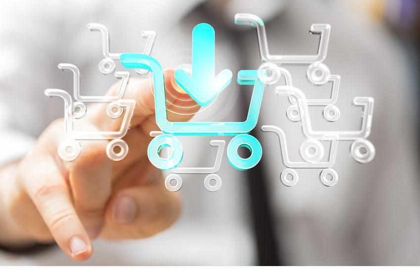 Dropshipping Im E-Commerce Und Die Neue Datenschutzgrundverordnung (DSGVO)