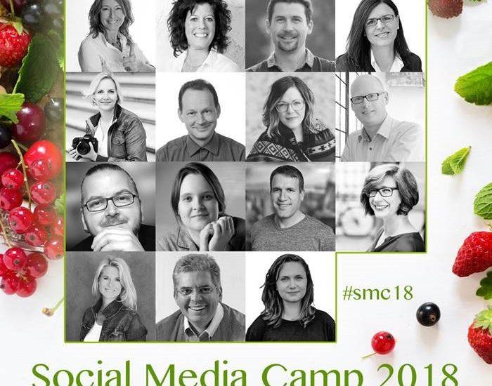 Social Media Sommer Camp 2018 Mit Rechtsanwältin Sabine Heukrodt-Bauer