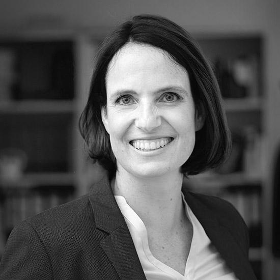 Rechtsanwältin Maren Habel