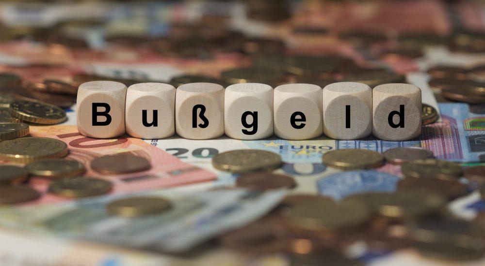 14,5 Mio € Bußgeld Nach DSGVO