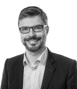 Rechtsanwalt Florian Decker Fachanwalt für IT-Recht