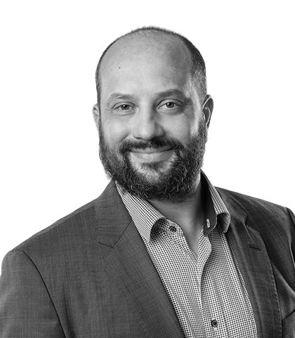 Rechtsanwalt Matthias Rosa Fachanwalt für IT-Recht und zertifizierter Datenschutzbeauftragter