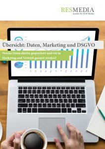 Marketing Daten DSGVO