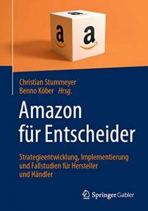 Amazon für Entscheider - Sabine Heukrodt-Bauer