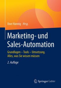 Marketing- und Sales-Automation - Sabine Heukrodt-Bauer