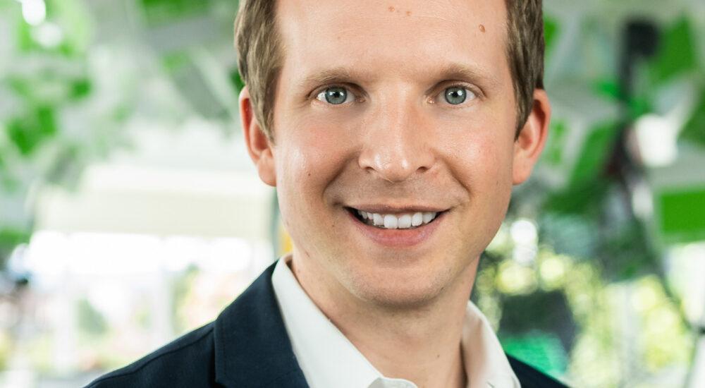 Tobias Langmeyer, DC AG