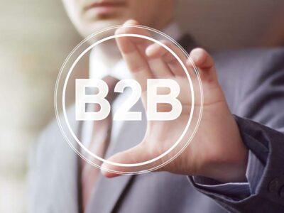 Rechtssicherheit Von B2B-Shop